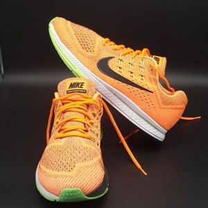 NIKE ZOOM STRUCTURE 18 MEN'S SHOES